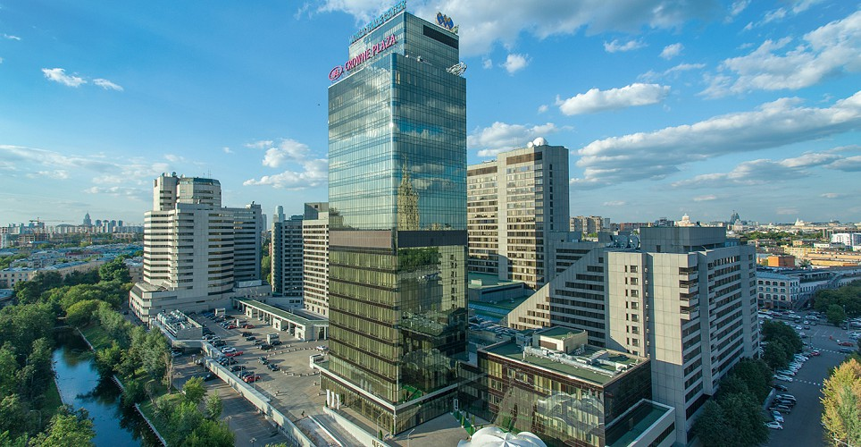 Crowne Plaza (Moscow)